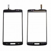Touch para LG L80, D373 Preto