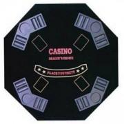 Сгъваема маса за покер Top - SPARTAN, S7721