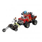 LEGO HIDDEN SIDE La quad chasseur de fantômes 70421