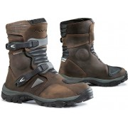 Forma Boots Adventure Low Brown 45
