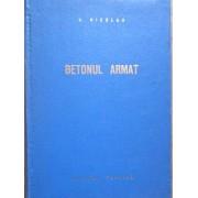 Betonul Armat - V. Nicolau