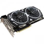 Видео карта MSI GeForce GTX 1070 8GB GDDR5 256bit PCIe GTX 1070 ARMOR 8G OC