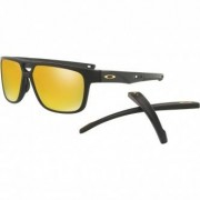 OAKLEY Gafas De Sol Oakley Crossrange Patch Matte Black / 24k Iridium