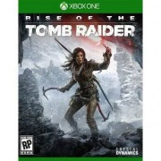 Xbox One - Rise of the Tomb Raider - Unissex