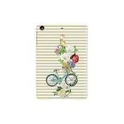 Capa iPad Mini II Bicicleta com Tela de Retina - Custom4U