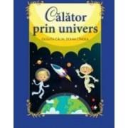 Calator prin Univers - Olguta Calin Doina Cindea carte Gigant