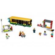 60154 Statie de autobuz