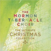 Video Delta Mormon Tabernacle Choir - Ultimate Christmas Collection - CD