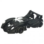 Marvel Transformers Crossovers Race Car to Spider-Man