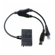 Kabel RJ45+USB MXBOX HTI Cyclone UFS HWK JAF Nokia 108 220