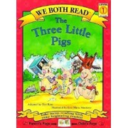 The Three Little Pigs, Paperback/Dev Ross
