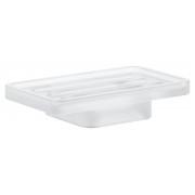 Savonieră Grohe Selection Cube-40806000