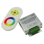 LED RGB Touch Controller