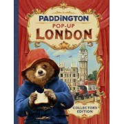 Paddington Pop-Up London: Movie tie-in by Joanna Bill