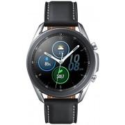 Samsung Galaxy Watch 3 45 mm SM-R840NZSAEUE - stříbrné
