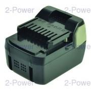 2-Power Verktygsbatteri Hitachi 14.4v 3500mAh (329083)