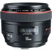 Canon EF 50mm Obiectiv Foto DSLR F1.2 L USM