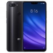 Telemóvel Xiaomi Mi 8 Lite 4G 64GB DS midnight black EU