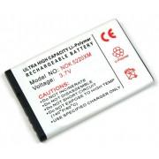 Nokia Batterie pour Nokia 6303 classic et 5220 (BL-5CT)