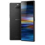 Sony Xperia 10, fekete