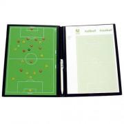 b+d Taktikmappe inklusive Magnet Spielersätze - Fußball