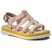 Sandały MELISSA - Mel Flox III Inf 31998 Pink/Yellow 50839
