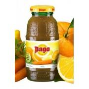 Zumos Pago Pago ACE 20cl Caja 12 ud