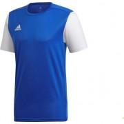 Estro 19 tricou de fotbal Junior JSY r albastru. 164 (DP3231)