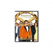 Película Kingsman:El Círculo Dorado DVD