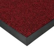 Červená textilní zátěžová čistící rohož Catrine - 300 x 200 x 1,35 cm (77222524) FLOMAT