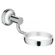 Suport pahar/savoniera Grohe Essentials Authentic-40652001