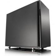 Carcasa Fractal Design Define R6 USB-C Gunmetal, ATX Mid Tower, fara sursa, Gri