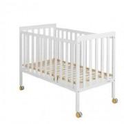 Легло-кошара PALMA 60/120 - white