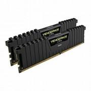 16GB (2x8GB) DDR4/3000 CORSAIR Vengeance LPX Black, CMK16GX4M2D3000C16