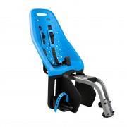 Scaun pentru copii, cu montare pe bicicleta in spate - Thule Yepp Maxi Frame-mounted Blue