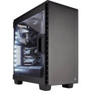 Corsair Carbide 400C Midi-Toren Zwart computerbehuizing