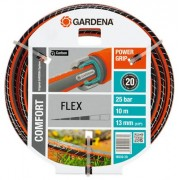 "Crevo 13mm (1/2"") 10m Flex GA 18030-20 – Gardena"