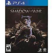 Warner Bros Games Middle-Earth: Shadow of War PlayStation 4 Standard Edition