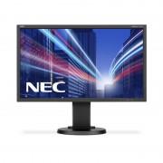 "NEC MultiSync E243WMi 23.8"" LED IPS FullHD Preto"