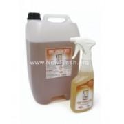 ОВЕНЛОРД (HMI®OVENLORD) - 500 мл. Професионален препарат за отстраняване на мазнини и нагари при печене и пържене