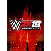 2K WWE 2K18 - MyPlayer Kick Starter Pack (DLC) Steam Key EUROPE