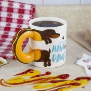 BigMouth Hotdog beker