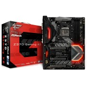 ASROCK Z370 Fatal1ty Gaming K6, Super Alloy, ATX, USB 3.1 Gen2, PCIe Gen3 x4 & SATA, 8th Generation Intel C