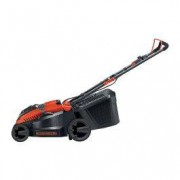 Black & Decker Gräsklippare Black & Decker CLM3820L1-QW