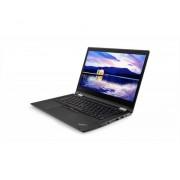 """Lenovo ThinkPad X380 Yoga Negro Híbrido (2-en-1) 33,8 cm (13.3"""") 1920 x 1080 Pixeles Pantalla táctil 1,80 GHz 8ª generación de p"""