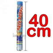 Tun confeti 40 cm