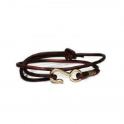 American Bench Craft Rum Runner Cord Wrap Bracelet