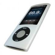 iPod Nano 5G 8GB / 16GB iGadgitz Siliconen Hoesje - Doorzichtig