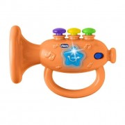 Chicco Baby Trumpet Tromba Musicale