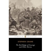 The Red Badge of Courage and Other Stories, Paperback